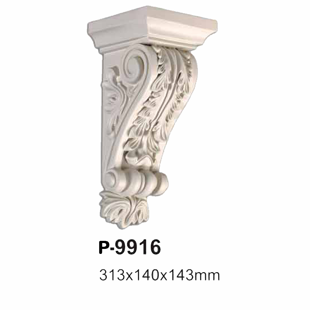 P-9916-polyurethane-decorative-wooden-carving-motif-corbel-decoration-block-buttress-pu (1)