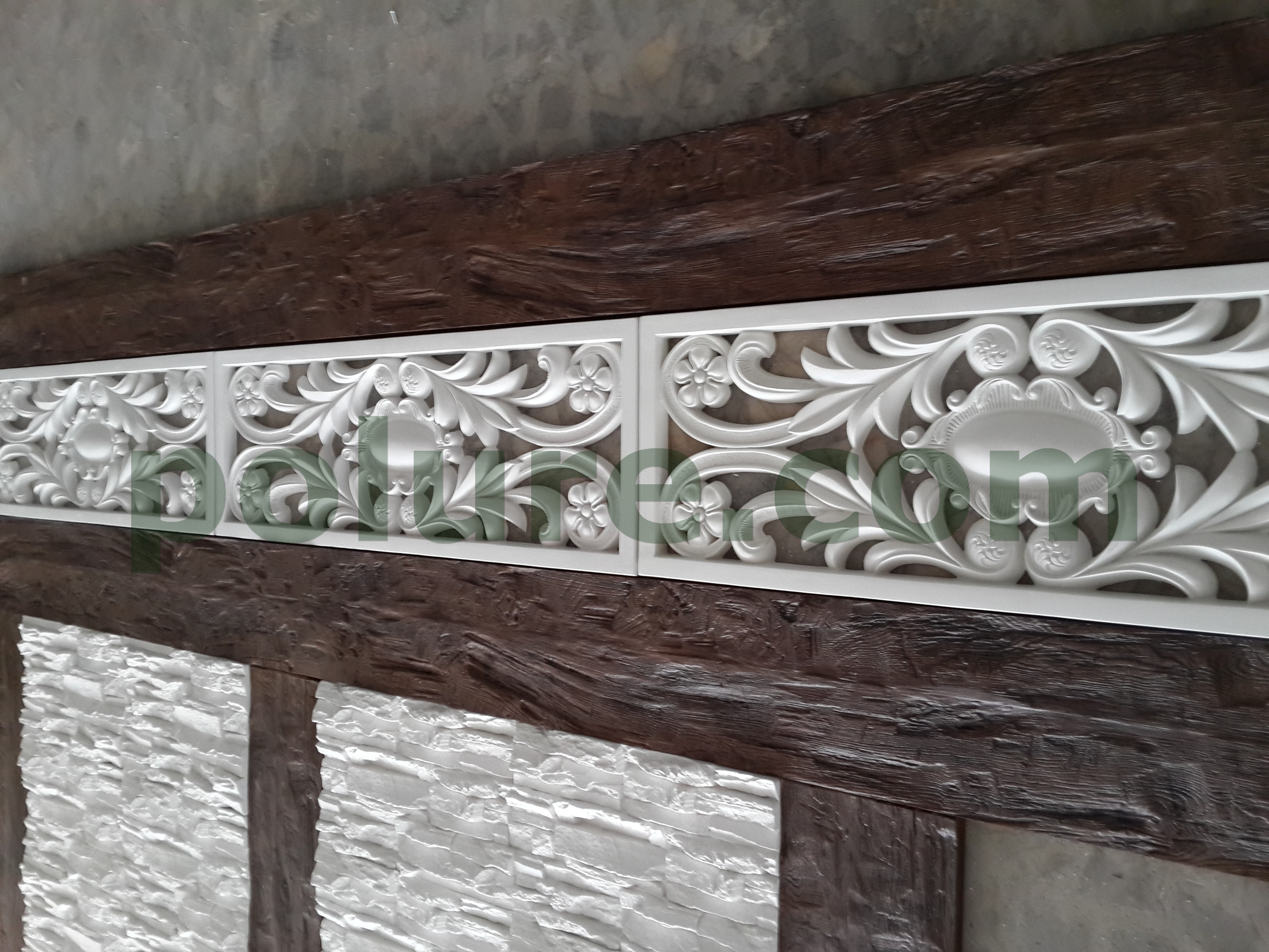 p-8107-polyurethane-decorative-floral-pattern-goes-with-cracking-paint-and-wood-stone-like-imitation-pu-moulding-separator-panel-price (19)