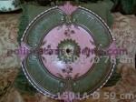 polyurethane-ceiling-rose-heart-leaf-motif-moulding-pu (6)