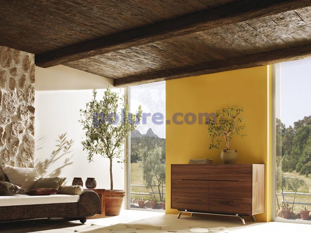 decorative-polyurethane-wooden-look-beams-wood-imitation-block-interior-decoration (12)