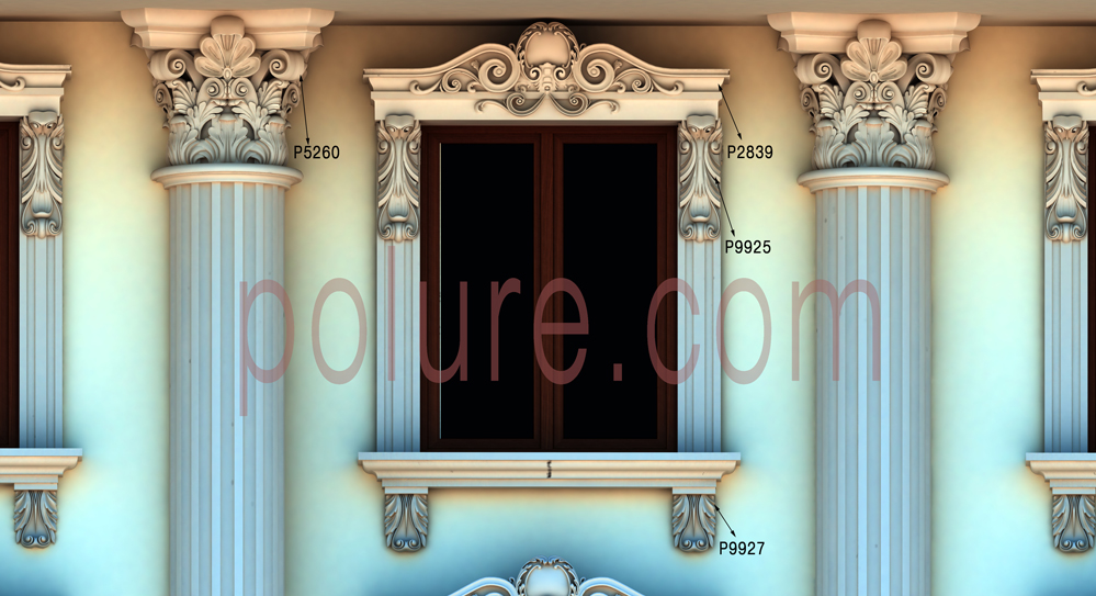polyurethane-decorative-window-jamb-crown-models-pu-ornamental-jambs-crowns-facade-precast-coated-decoration-exterir-curved-motif-foam-products